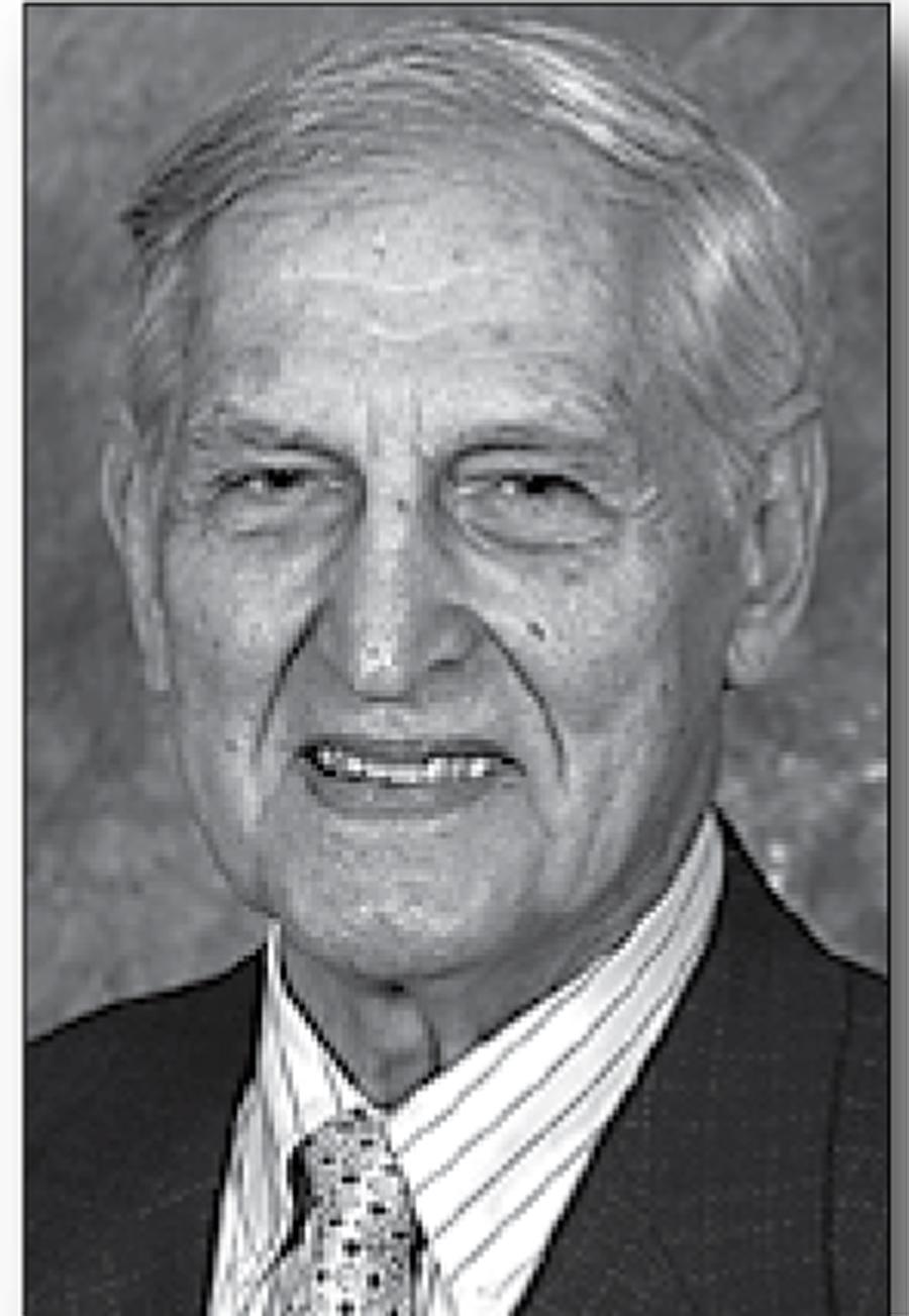 Stephen T. Botek