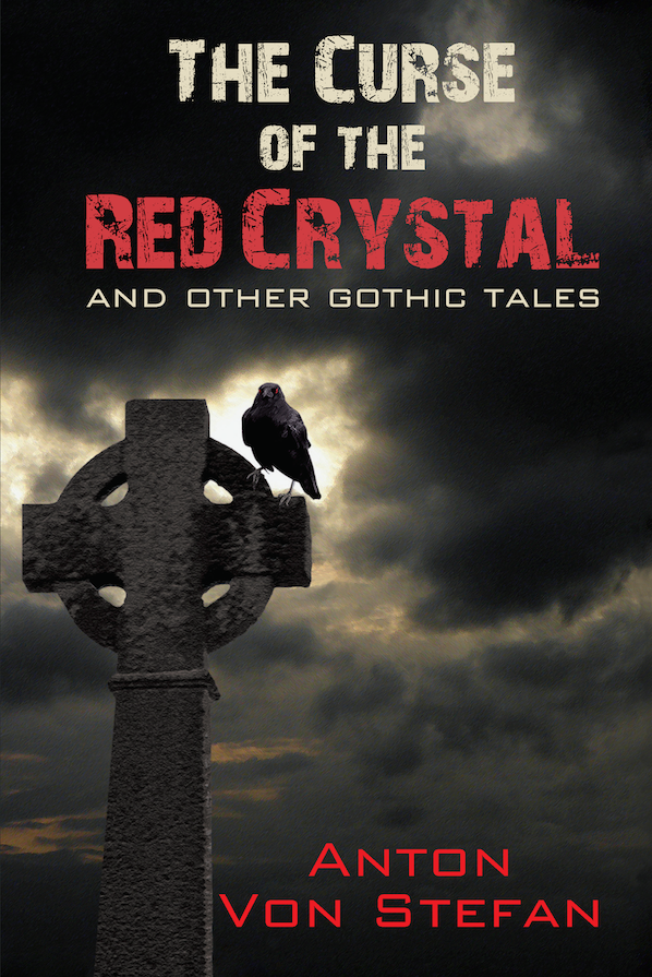 The Curse of the Red Crystal